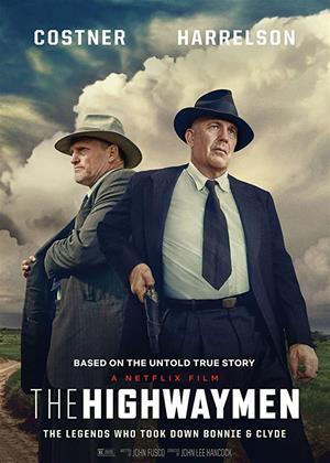Rent The Highwaymen Online DVD & Blu-ray Rental