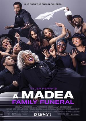 Rent A Madea Family Funeral (aka Tyler Perry's A Madea Family Funeral) Online DVD & Blu-ray Rental