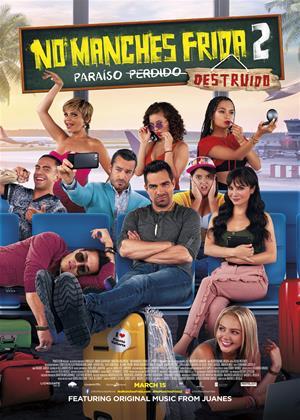 Rent No Manches Frida 2 Online DVD & Blu-ray Rental