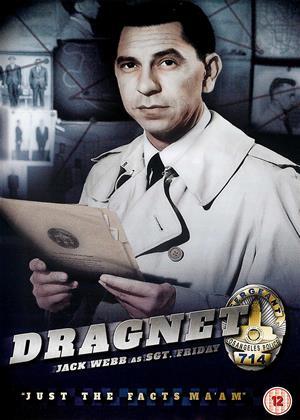 Rent Dragnet (aka The Original Dragnet) Online DVD & Blu-ray Rental