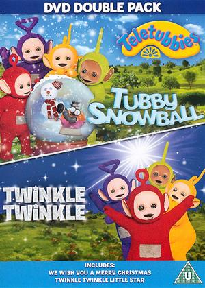 Rent Teletubbies: Tubby Snowball Online DVD & Blu-ray Rental