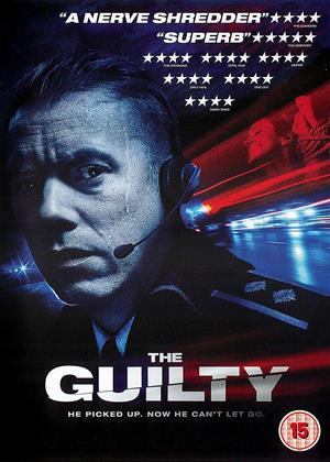 The Guilty Online DVD Rental