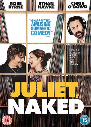 Rent Juliet, Naked Online DVD & Blu-ray Rental