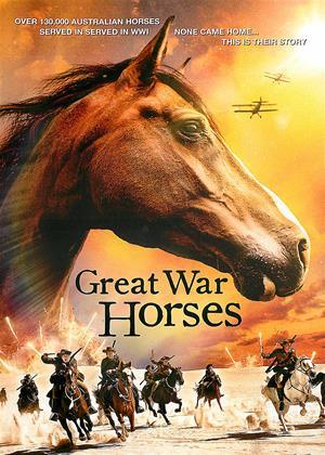 Rent Great War Horses (aka The Waler: Australia's Great War Horse) Online DVD & Blu-ray Rental
