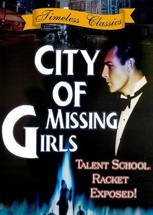 Rent City of Missing Girls Online DVD & Blu-ray Rental