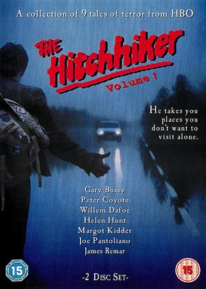 Rent The Hitchhiker: Vol.1 (aka Deadly Nightmares) Online DVD & Blu-ray Rental