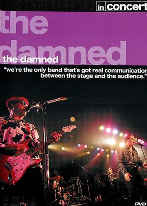 Rent The Damned: In Concert Online DVD & Blu-ray Rental