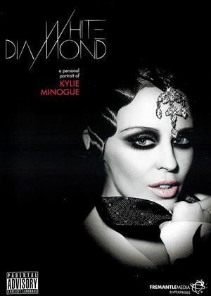 Rent White Diamond (aka Kylie Minogue: White Diamond) Online DVD & Blu-ray Rental