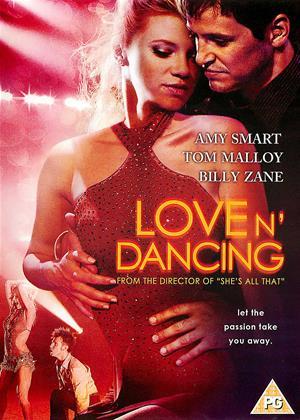 Rent Love N' Dancing Online DVD & Blu-ray Rental