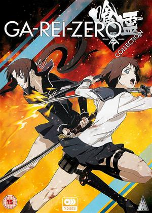 Rent Ga-Rei-Zero: Series (aka Spirit Devourer: Zero) Online DVD & Blu-ray Rental