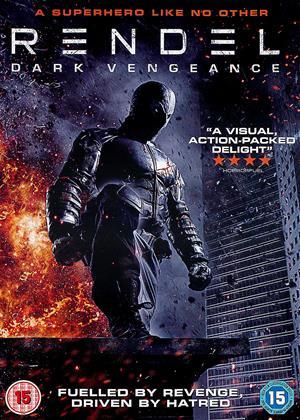Rent Rendel (aka Rendel: Dark Vengeance) Online DVD & Blu-ray Rental