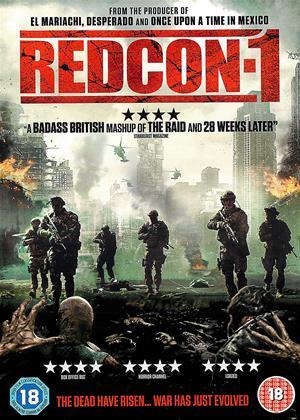 Rent Redcon-1 Online DVD & Blu-ray Rental