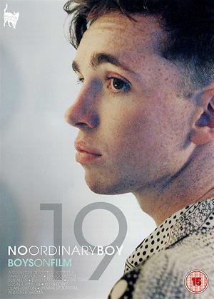 Rent Boys on Film 19: No Ordinary Boy Online DVD & Blu-ray Rental