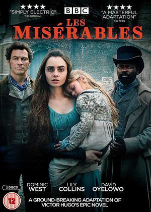 Rent Les Misérables Online DVD Rental