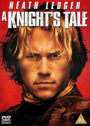 Rent A Knight's Tale Online DVD & Blu-ray Rental
