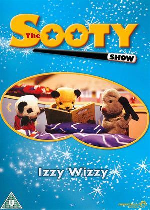Rent The Sooty Show: Izzy Wizzy Online DVD & Blu-ray Rental