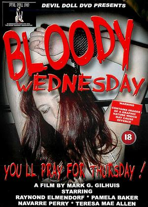 Rent Bloody Wednesday (aka The Great American Massacre) Online DVD & Blu-ray Rental