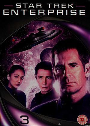 Rent Star Trek: Enterprise: Series 3 Online DVD & Blu-ray Rental