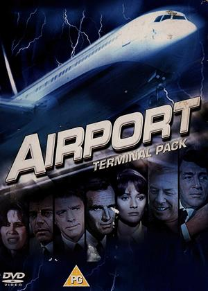 Rent Airport 1975 Online DVD & Blu-ray Rental