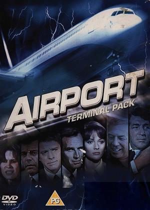 Rent Airport '77 Online DVD & Blu-ray Rental