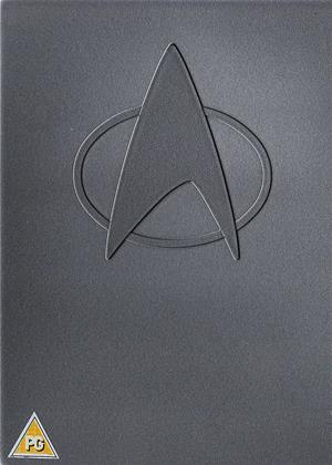 Rent Star Trek: The Next Generation: Series 6 Online DVD & Blu-ray Rental