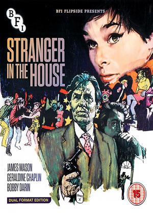 Rent Stranger in the House (aka Cop-Out) Online DVD & Blu-ray Rental