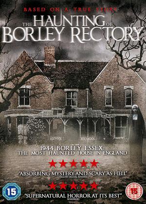 Rent The Haunting of Borley Rectory (aka Borley) Online DVD & Blu-ray Rental
