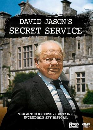 Rent David Jason's Secret Service Online DVD & Blu-ray Rental