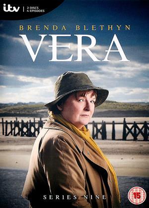 Rent Vera: Series 9 Online DVD & Blu-ray Rental