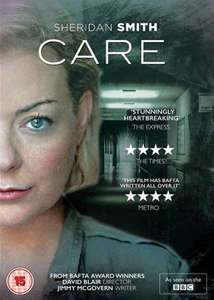 Rent Care Online DVD Rental