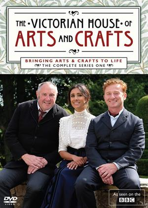 Rent The Victorian House of Arts and Crafts Online DVD Rental