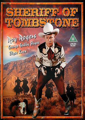 Rent Sheriff of Tombstone Online DVD & Blu-ray Rental
