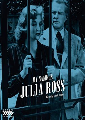 Rent My Name Is Julia Ross (aka The Woman in Red) Online DVD & Blu-ray Rental