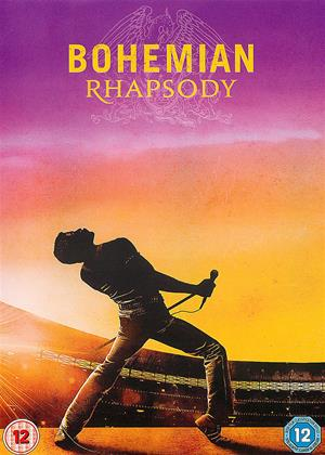 Rent Bohemian Rhapsody (aka Untitled Freddie Mercury Biopic) Online DVD & Blu-ray Rental