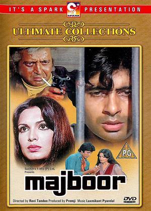 Rent Majboor (aka Compulsed) Online DVD & Blu-ray Rental