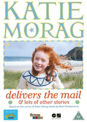 Rent Katie Morag Delivers the Mail Online DVD & Blu-ray Rental