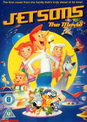Rent Jetsons: The Movie Online DVD & Blu-ray Rental