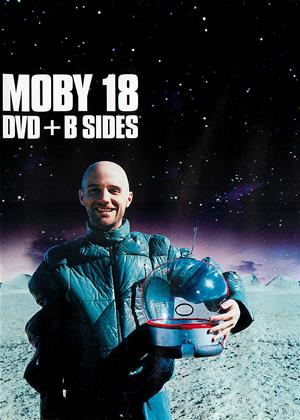 Rent Moby: 18 (aka Moby: 18 Plus B-Sides) Online DVD & Blu-ray Rental
