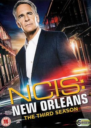 Rent NCIS: New Orleans: Series 3 Online DVD & Blu-ray Rental