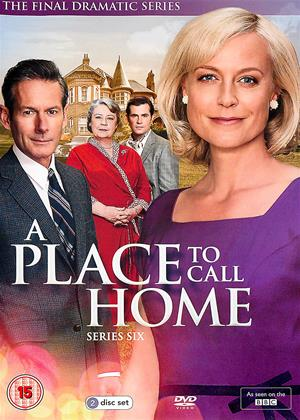 Rent A Place to Call Home: Series 6 Online DVD & Blu-ray Rental