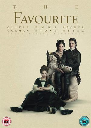 The Favourite Online DVD Rental