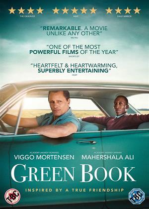 Rent Green Book Online DVD Rental