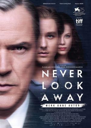Rent Never Look Away (aka Werk ohne Autor) Online DVD & Blu-ray Rental