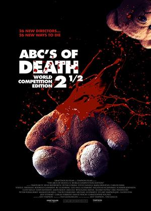 Rent ABC's of Death 2.5 Online DVD & Blu-ray Rental