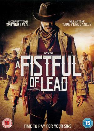 Rent A Fistful of Lead Online DVD & Blu-ray Rental