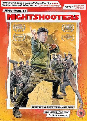 Rent Nightshooters Online DVD & Blu-ray Rental