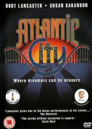 Rent Atlantic City (aka Atlantic City, USA) Online DVD & Blu-ray Rental
