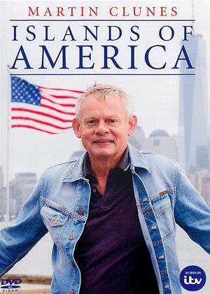 Rent Martin Clunes: Islands of America Online DVD & Blu-ray Rental