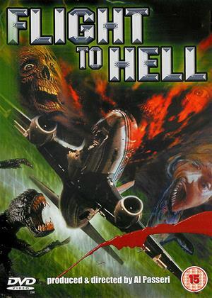 Rent Flight to Hell (aka Volo per l'inferno) Online DVD & Blu-ray Rental