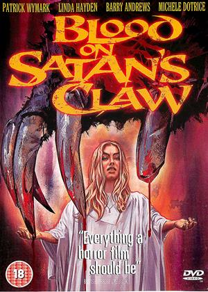 Rent Blood on Satan's Claw Online DVD & Blu-ray Rental